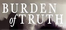 Burden of Truth