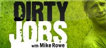 Dirty Jobs - Arbeit die keiner machen will