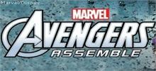 Avengers - Gemeinsam unbesiegbar!