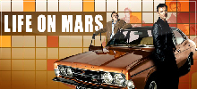 Life on Mars – Gefangen in den 70ern