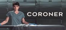 Coroner - Fachgebiet Mord