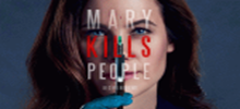 Mary Kills People