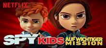 Spy Kids – Auf wichtiger Mission