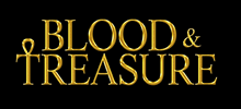 Blood & Treasure