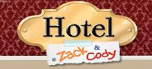 Hotel Zack und Cody