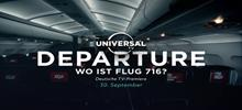 Departure – Wo ist Flug 716?